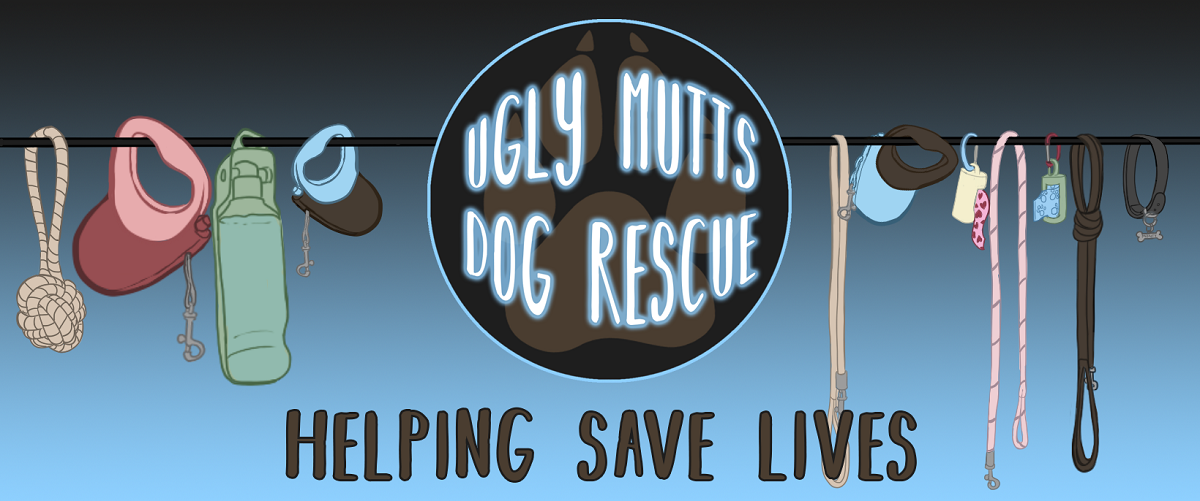 Ugly Mutts Dog Rescue